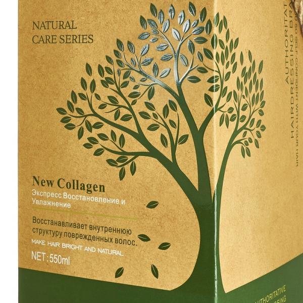 Маска с Коллагеном New Collagen