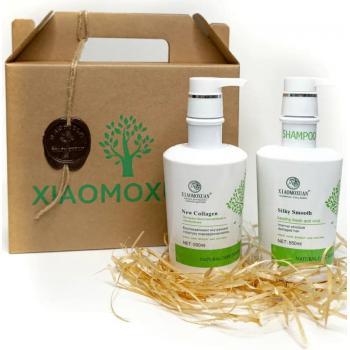 Подарочный набор для волос Xiaomoxuan (2 Продукта)