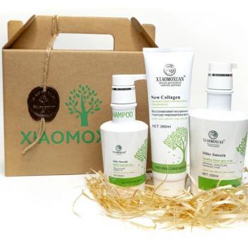 Подарочный Набор для Волос Xiaomoxuan (3 Продукта)